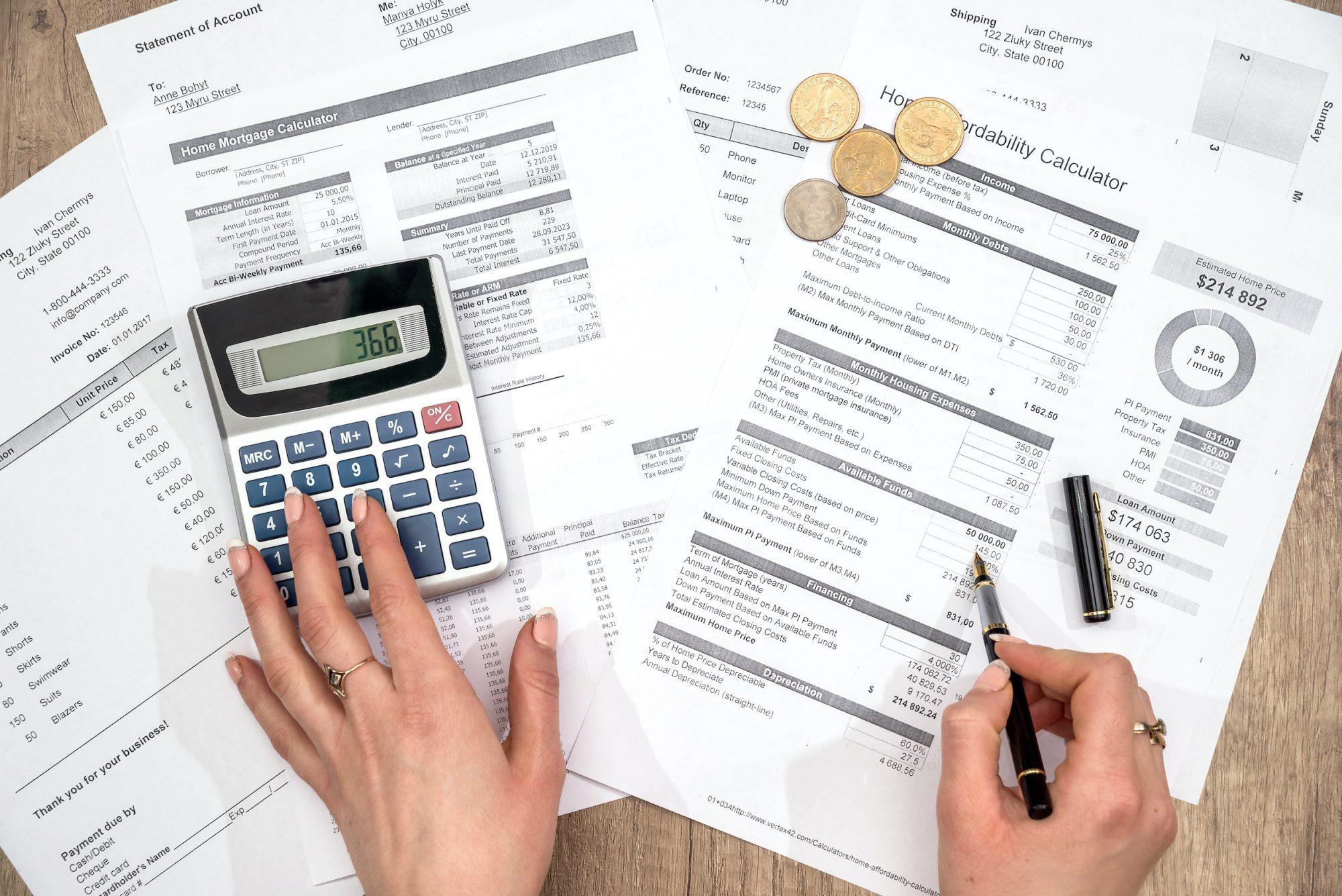 Invoice tools freelancers