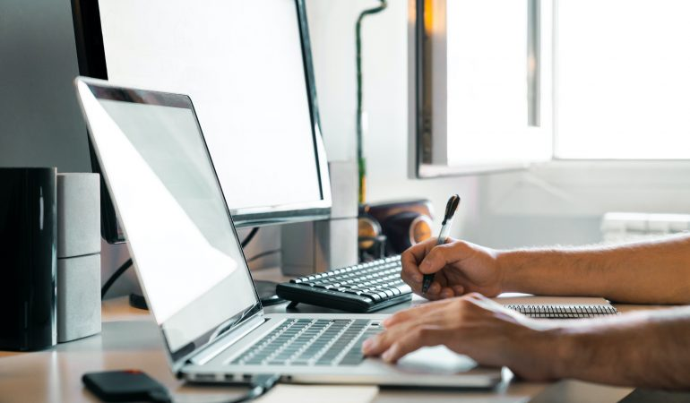 working from home tips for freelancers