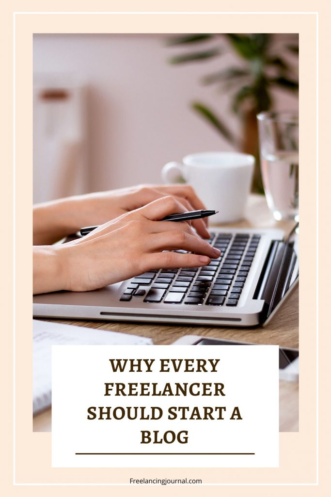 Benefit Blog for Freelancers