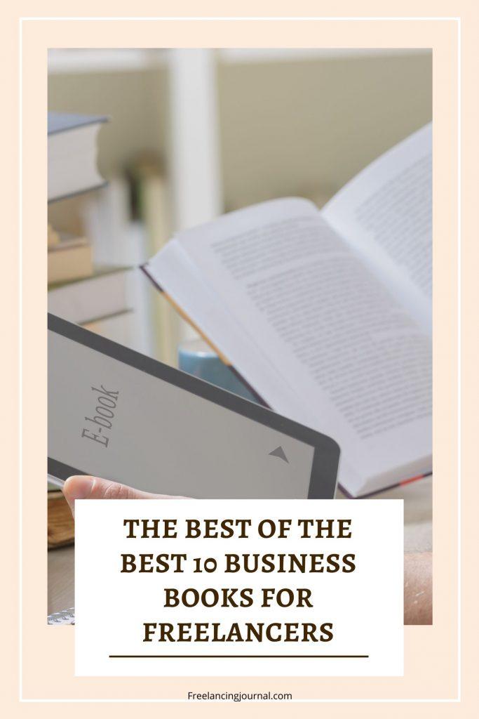 Best Books Freelancers