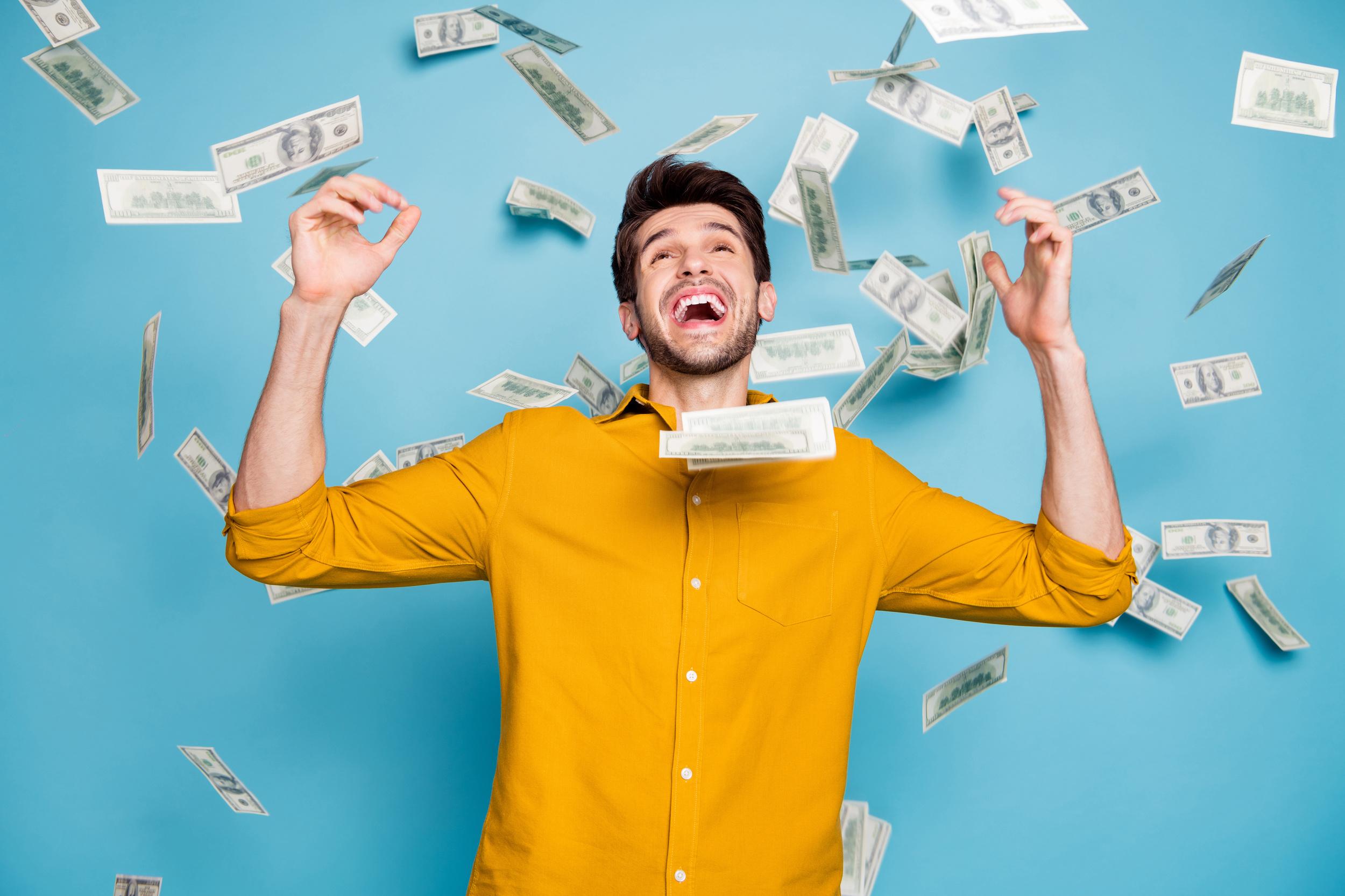 Getting paid as a freelancer