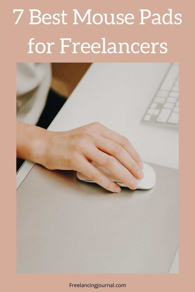 7 Best Mouse Pads for Freelancers