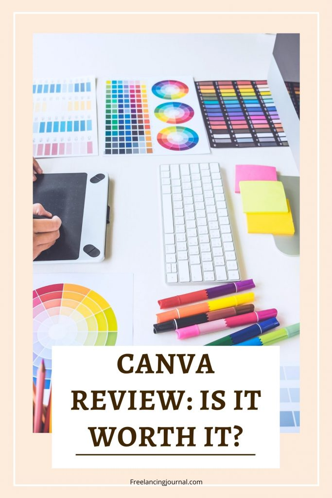 Canva Review: Is It Worth It?