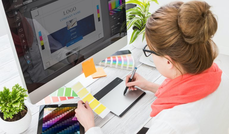 Graphic designer courses