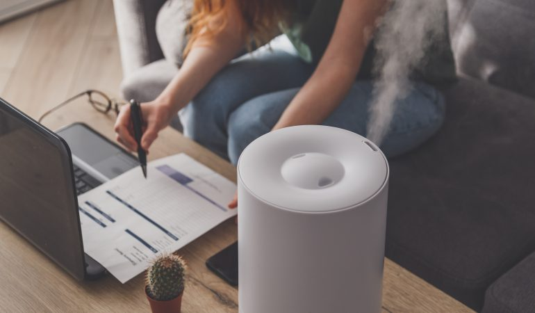 air purifiers home office